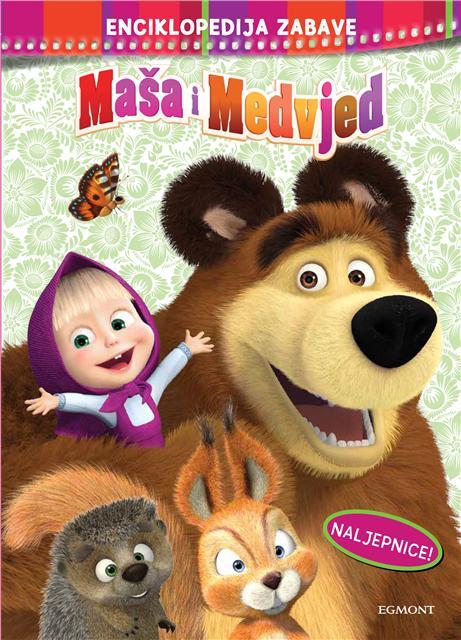 maša i medvjed na hrvatskom download